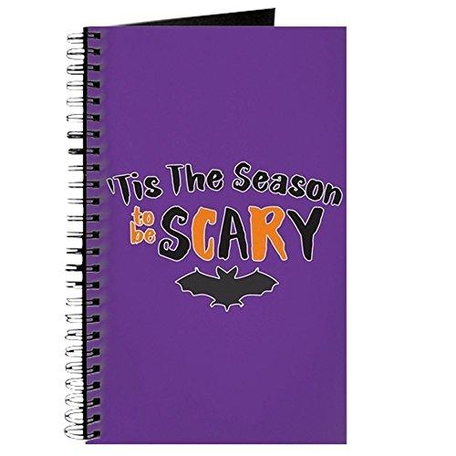 the Season zu Scary–Spiralbindung Journal Notebook, Persönlichen Tagebuch, Aufgabe Tagebuch ()
