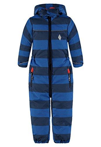 Kanz Jungen Sportbekleidung Set 1723702, Blau (Snorkel Blue 3014), 92