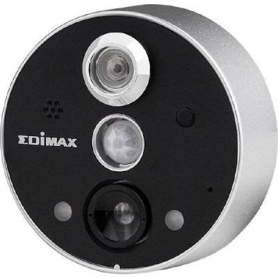 Home Control Edimax IC-6220DC Türspion WLAN universal