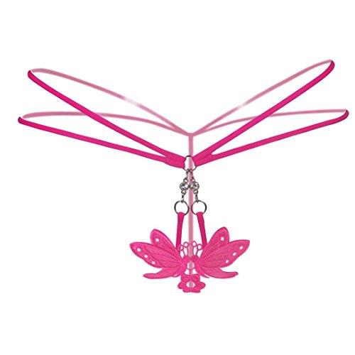 Pingtr - Perizoma -  donna Hot Pink