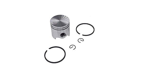 2011 Piston /& Rings Kit pour STIHL FS120 35 mm remplace 4134 030