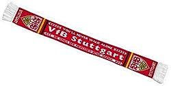 Flaggenfritze Schal VfB Stuttgart Stadion - 17 x 150 cm