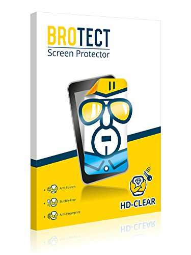 41HRtFWMqqL - Brotect Michael Kors Access Sofie Screen Protector Protection Film [2 Pack] HD-Clear
