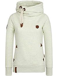 50112f10ca9b Suchergebnis auf Amazon.de für  Weiß - Sweatshirts   Kapuzenpullover ...