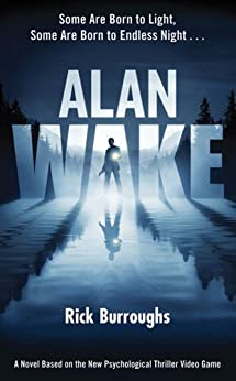 Alan Wake by [Burroughs, Rick]