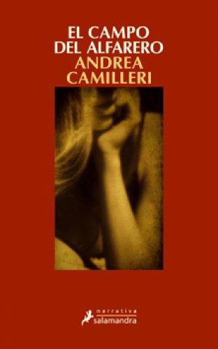 El campo del alfarero (Montalbano nº 13) por Andrea Camilleri