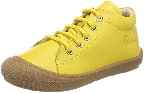 Naturino Baby Mädchen 3972 Sneaker, Gelb (Giallo), 20 EU