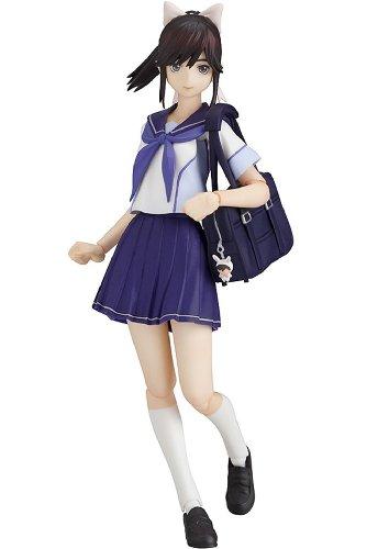 Love Plus Takane Manaka Figma PVC figurine