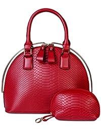 Kleio Special Frame Designer Satchel Handbag For Women