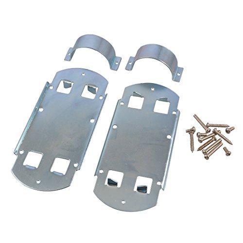 Rilevatori Sensori a Infrarossi per Esterni 100m Doppio Fascio di Sicurezza ABT-100