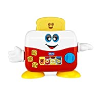 Artsana 9224100000 Mister Toaster