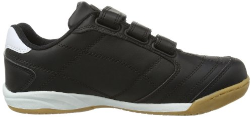Killtec Genua Velcro, Chaussures de Fitness Adulte Mixte Noir (Schwarz (schwarz / 00200))