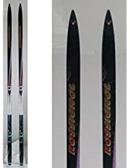 Ski de fond occasion Rossignol Touring LTS 47 + fixation NNN