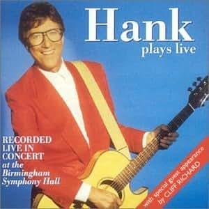 Hank Plays Live [Import anglais]