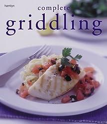 Complete Griddling (Hamlyn Cookery)