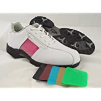 A-Game Lady Chameleon Golf Shoes