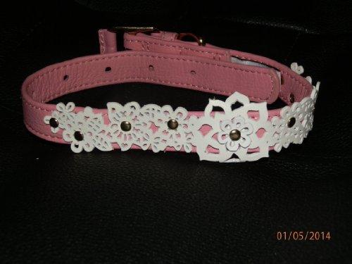 oscar-de-la-renta-pink-leather-pet-collar-leash-set-medium