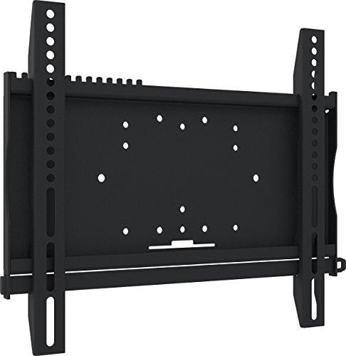 iiyama MD 052B1000 Black flat panel wall mount - flat panel wall mounts (30 x 30 mm, 432 x 400 mm, 30 x 30,50 x 50,75 x 75,100 x 75,100 x 100,120 x 120,200 x 100,200 x 200,280 x 150,300 x 100,300 x 2, Black)