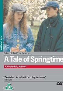 A Tale Of Springtime [1989] [DVD]