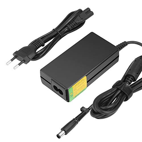HKY 65W 18.5V 3.5A Netzteil Ladegerät Ladekabel AC Adapter für Laptop HP 2000-2B09WM 2000-2A20NR 2000- 2B19WM 2000-2B29WM 2000-2C29WM 2000-329WM 2000-2D19WM 693711-001 677774-001 HP avilion G4 G6 G7 - 18.5 V 3.5 A Ac Adapter