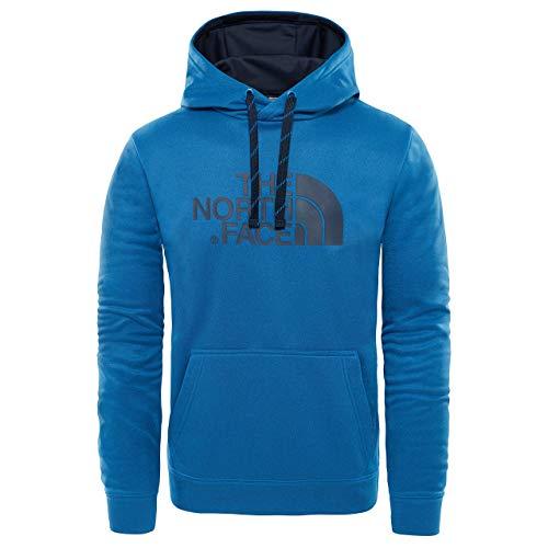 The North Face Surgent Halfdome Sweat-Shirt à Capuche Homm