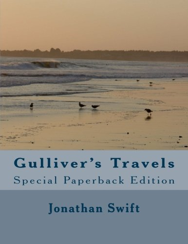 Gulliver's Travels: Special Paperback Edition por Jonathan Swift