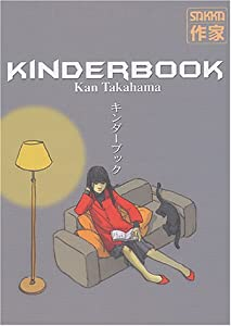 Kinderbook Edition simple One-shot