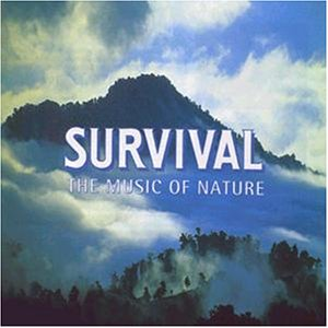 Survival - The Music of Nature