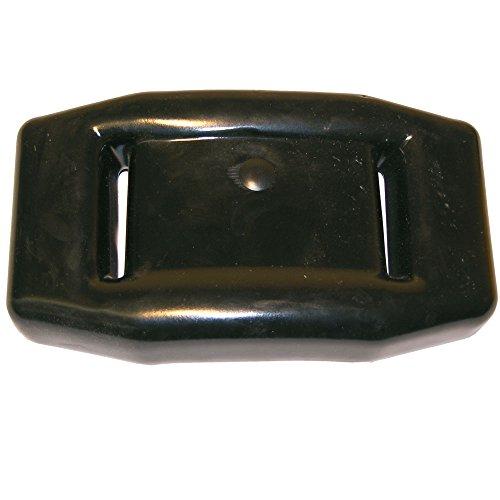 VAN KRIMPEN - Bleistück vinylbeschichtet 3kg