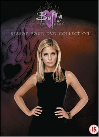 Buffy The Vampire Slayer - Season 4 Collection