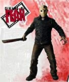 Cinema of Fear Serie 1: Freitag der 13te - Jason Vorhees 18cm Actionfigur