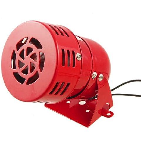 Sourcingmap a12042100ux0322 Mini Motor sirena zumbador