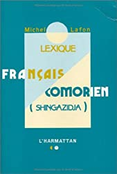 lexique français comorien (singazidja)