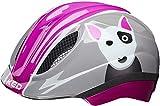 KED Meggy Trend Helmet Kids Dog Violet Kopfumfang S/M | 49-55cm 2019 Fahrradhelm