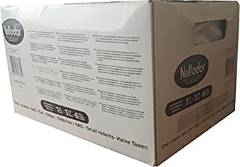 NULLODOR NAC Litière Carton pour Chaton 9 kg