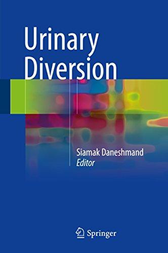 Urinary Diversion por Siamak Daneshmand