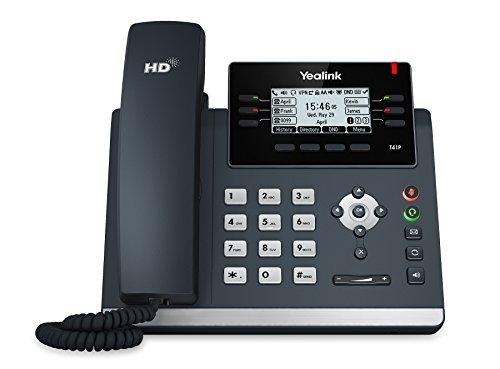 Yealink SIP-T41P Telefon