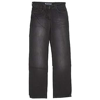 am modischsten großartiges Aussehen beste Angebote für Cecil, Damen Jeans Hose, Toronto,Softdenim Stretch,Black ...