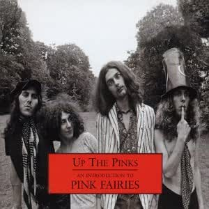 Up the Pinks: An Introduction to the Pink Fairies
