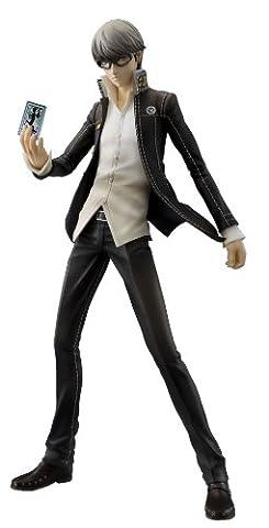 Persona 4 The Animation Yu Narukami Gem PVC Figure
