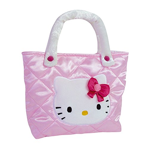 Hello Kitty Sac à main Gloss, couleur ROSE (Circonvolution ab150839)