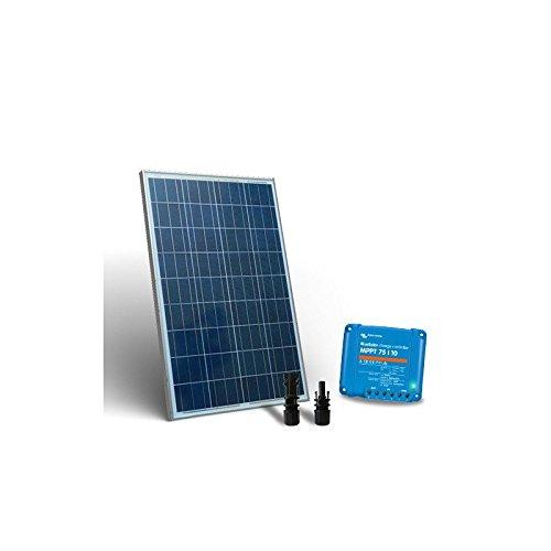 Los?Kit solar base? Son ideales para quienes quieren experimentar y utilizar l?Energía solar.     Incluyen panel solar y regulador de carga.