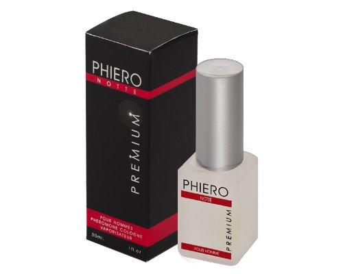 Phiero Produit de Virilité Premium Multi