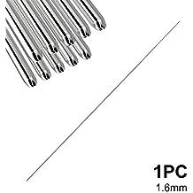Adminitto88 - Varillas de reparación de Aluminio con Varilla de Soldadura de Aluminio, sin Necesidad