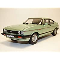Ford Classic 182719 NOREV - 1:18 1982 Ford Capri MK.III 2.8 Inyección