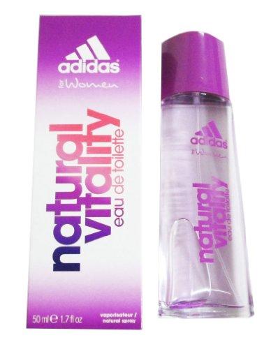 Adidas 11709 Natural Vitality Acqua Di Colonia - 1 Prodotto