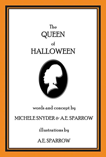 The Queen of Halloween (English Edition)