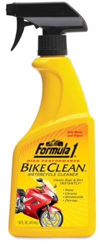formula 1 613073 bike clean (473 ml) Formula 1 613073 Bike Clean (473 ml) 41HSNE2gzoL