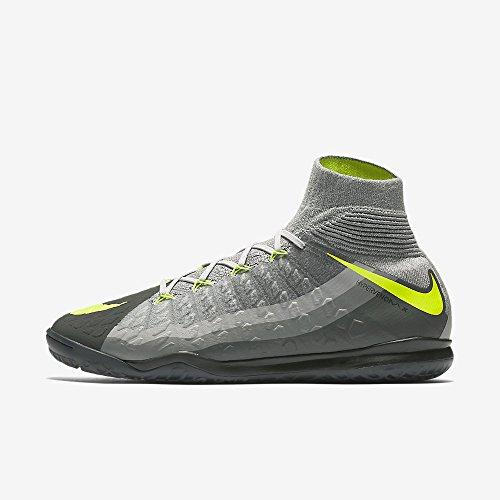 Nike , Herren Fußballschuhe Schwarz schwarz