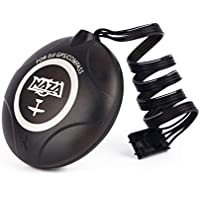 OCDAY NEO-M8N GPS Kompatibel für DJI NAZA Lite V1 V2 Flug Controller (Farbe: Schwarz)